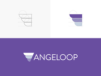 Angeloop - Logo Construction