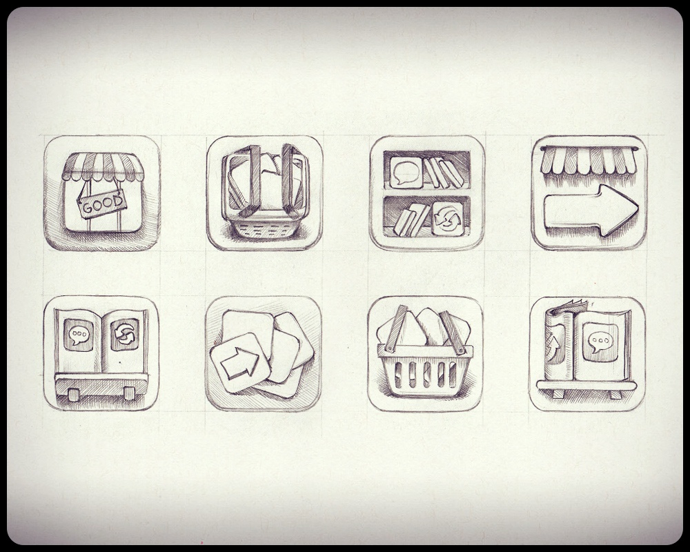 App store sketch full