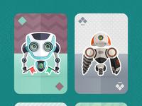 Robocards