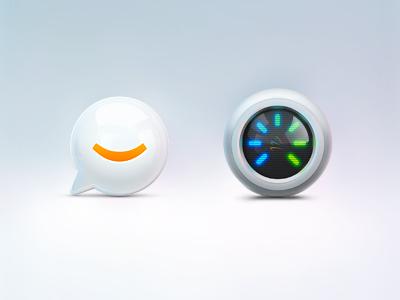 Turhost enterprise hosting icons