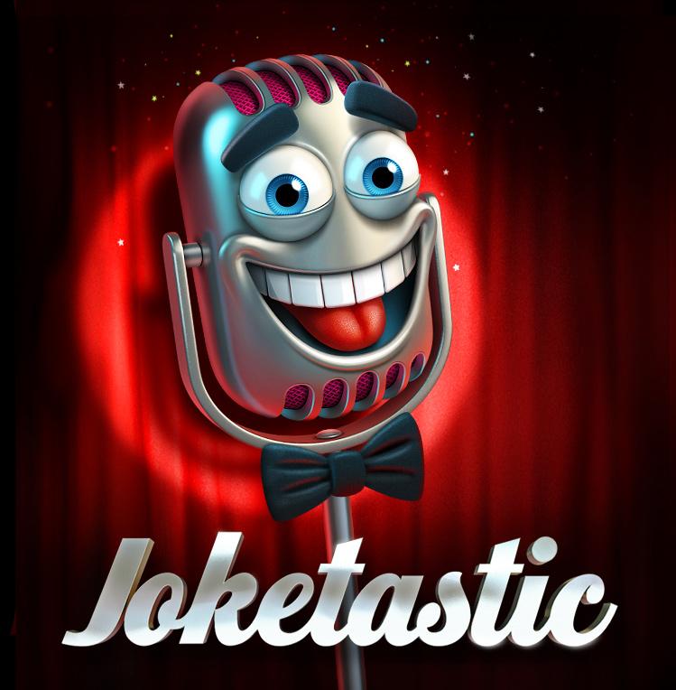 Joketastic