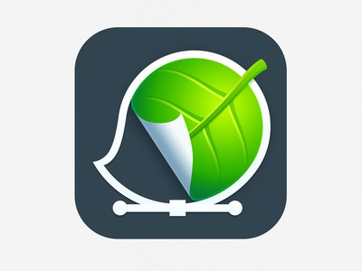 Bez app icon