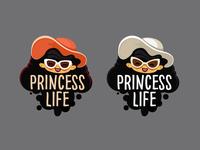 Princess Life Logo
