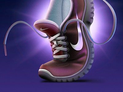 Nike small