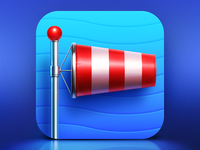 Wind Master app icon - Final