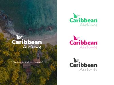Caribbean Airlines Branding Concept