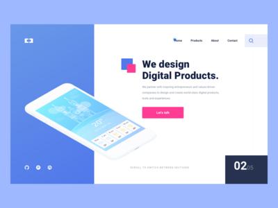 Product Design Service