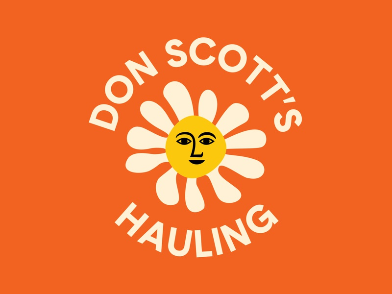 Don Scott's Hauling Evolution