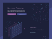 Recurly Developer Resources Page
