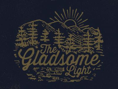 Gladsome Light Mtns