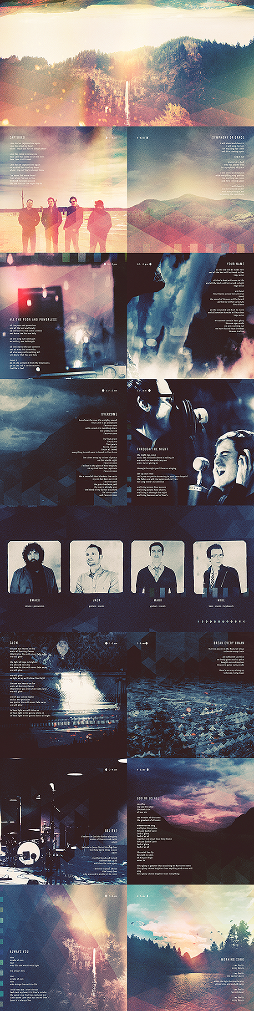 Ryan >> Dribbble - TDA_booklet_layout.png by ryan weaver