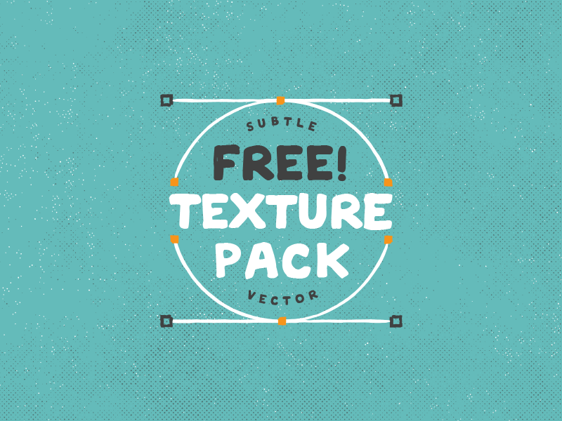 Free Subtle Vector Texture Pack! by ryan weaver on Dribbble