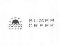 Summer Creek Logo
