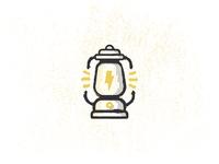 Random Lantern
