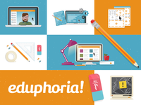 eduphoria! brand elements