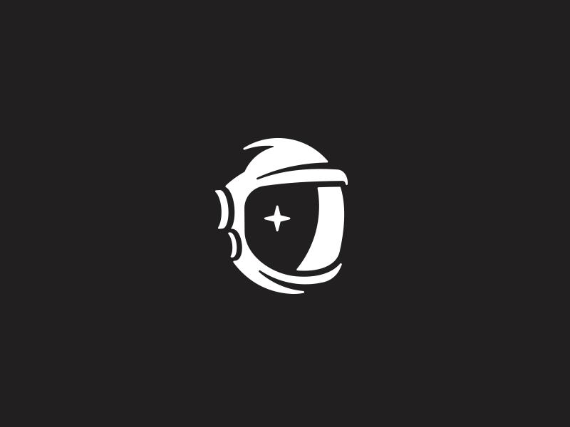 Negative Space Helmet by ryan weaver - Dribbble