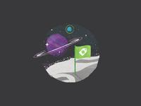 space illo preview