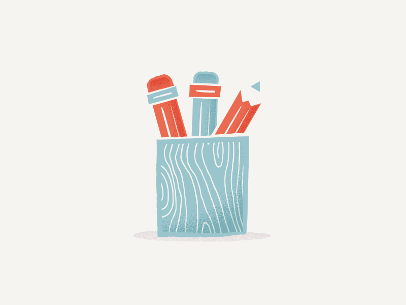 pencils illustration desktop woodgrain wood pencil