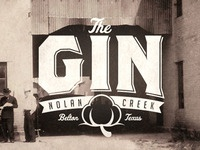 The Gin