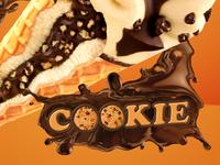 Cornetto Enigma Cookie