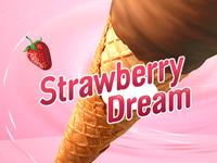 Daim Strawberry Dream