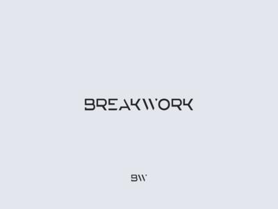 BreakWork logo