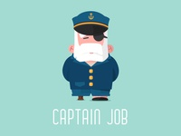 Captain job Full