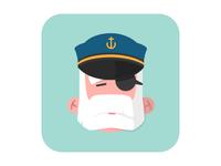 Captain Job