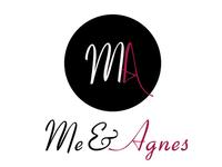 Me&Agnès logo try