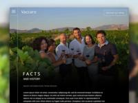 Sicily wine producer