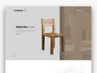 Hopewood  web design