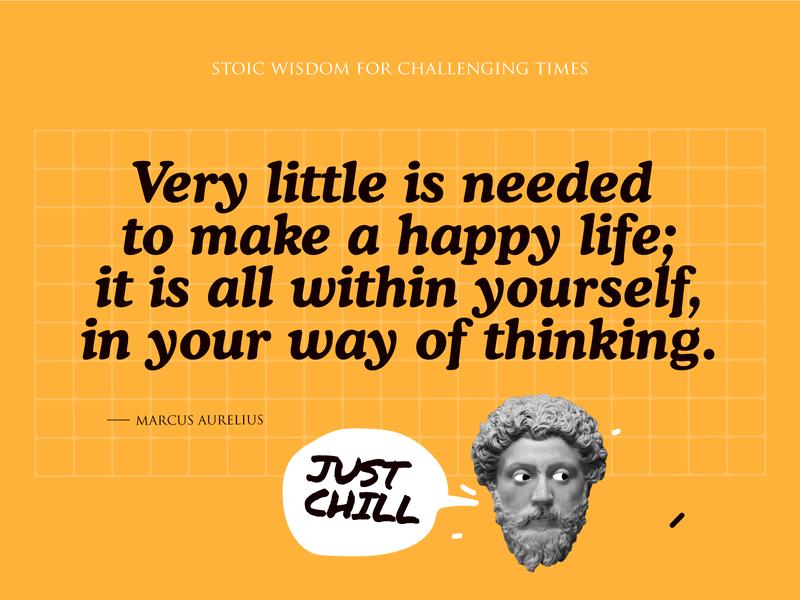 Stoic Wisdom 02