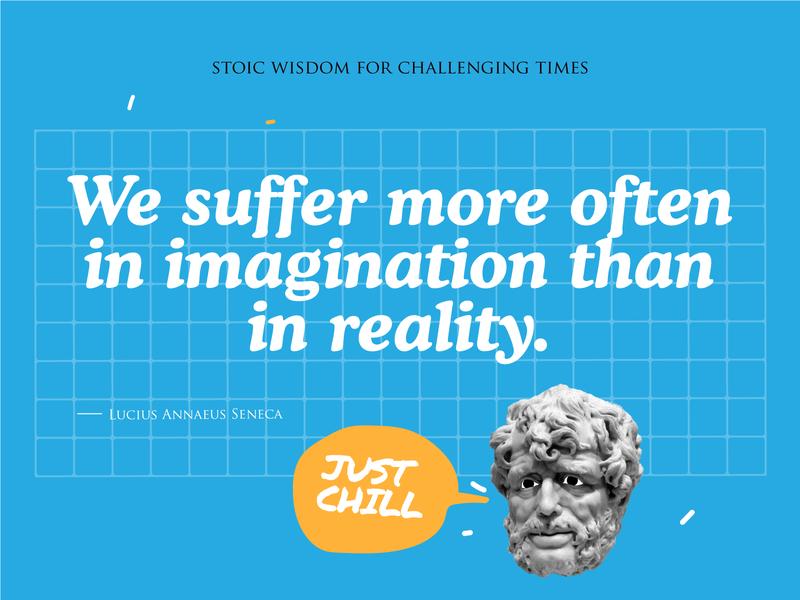 Stoic Wisdom 04