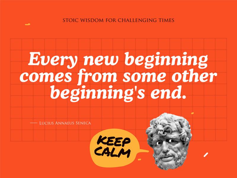 Stoic Wisdom 06