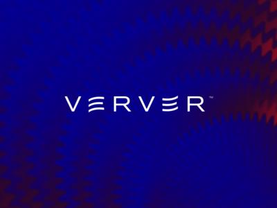 Verver logotype