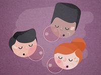 The Bubblegum Gang