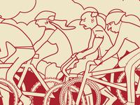 Bikingcutouts