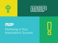 MSP Logo with Branding