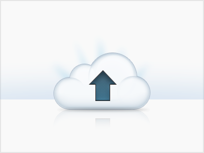 Cloud upload cloud upload arrow up hyperweek
