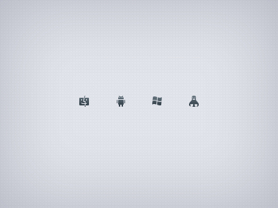 Oss icons