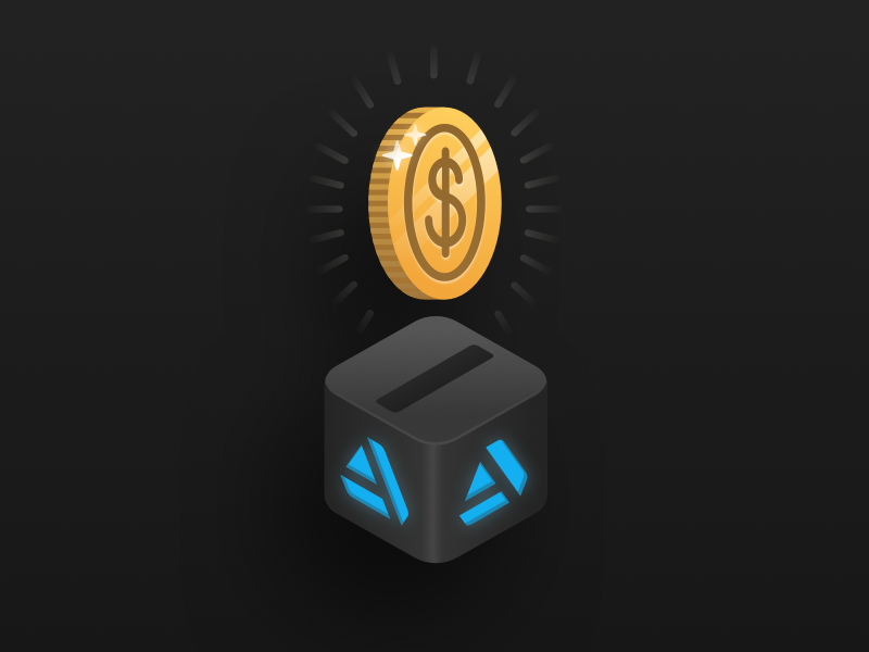 ArtStation Marketplace - Sale illustration seller marketplace $ making money artstation coin icon illustration