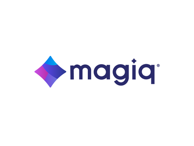 Logo Challenge - Magiq