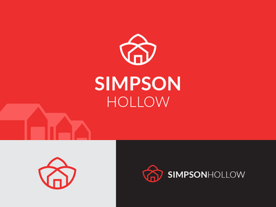 Simpson Hollow Logo