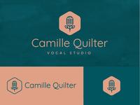 Camille Quilter Vocal Studio
