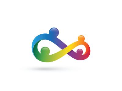 People Infinity Logo