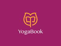 Yoga Book Logo