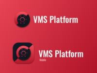 VMS Platform Logo