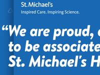 St Michael's Experience