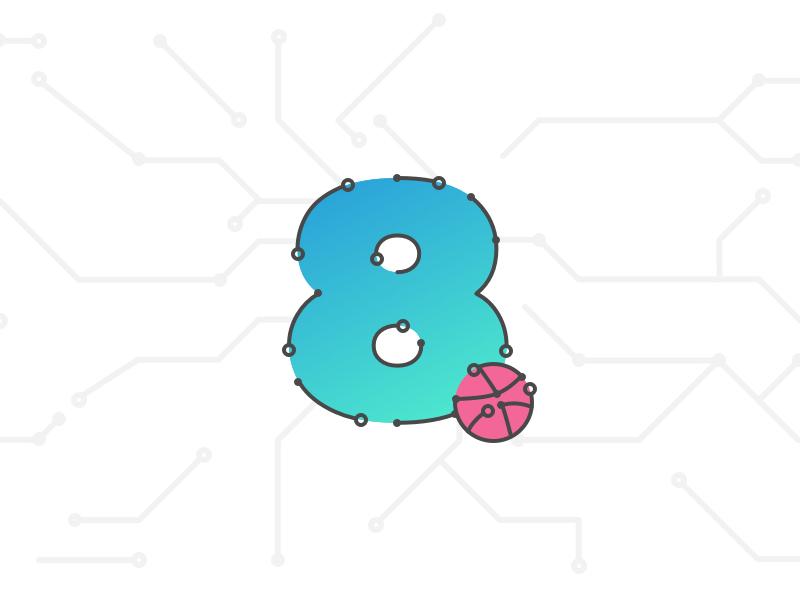 8 of the best veterinary logos on dribbble