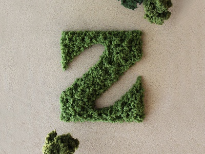 Z is for Zen — 36 Days of Type